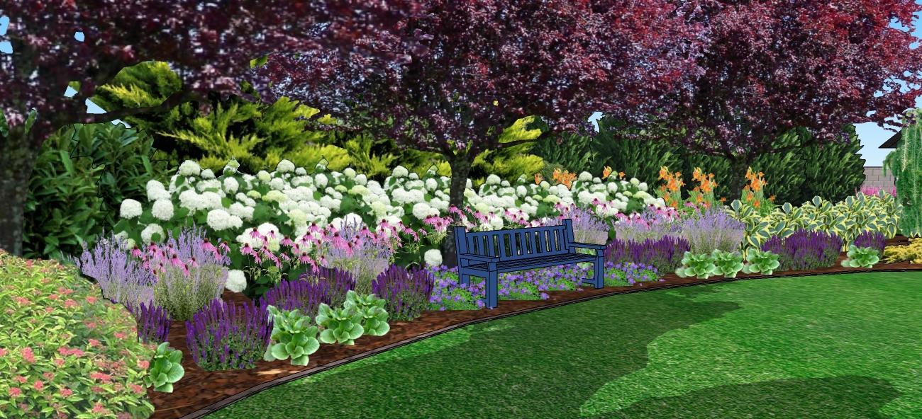 3D navrh zahradky - Obrázok č. 136