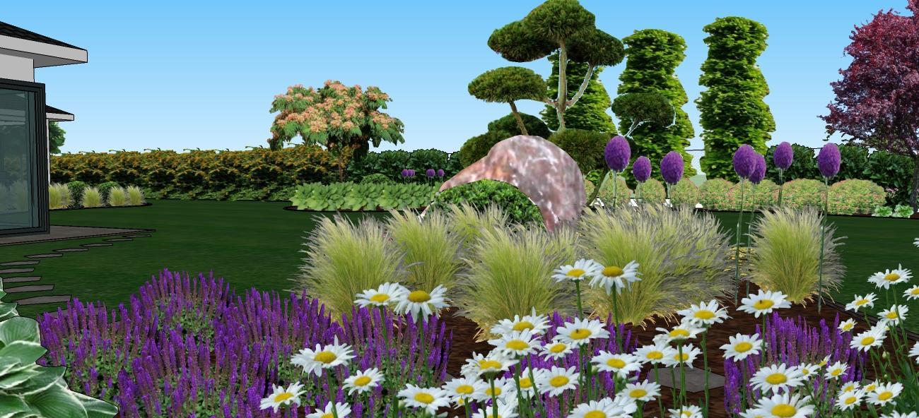 3D navrh zahradky - Obrázok č. 137