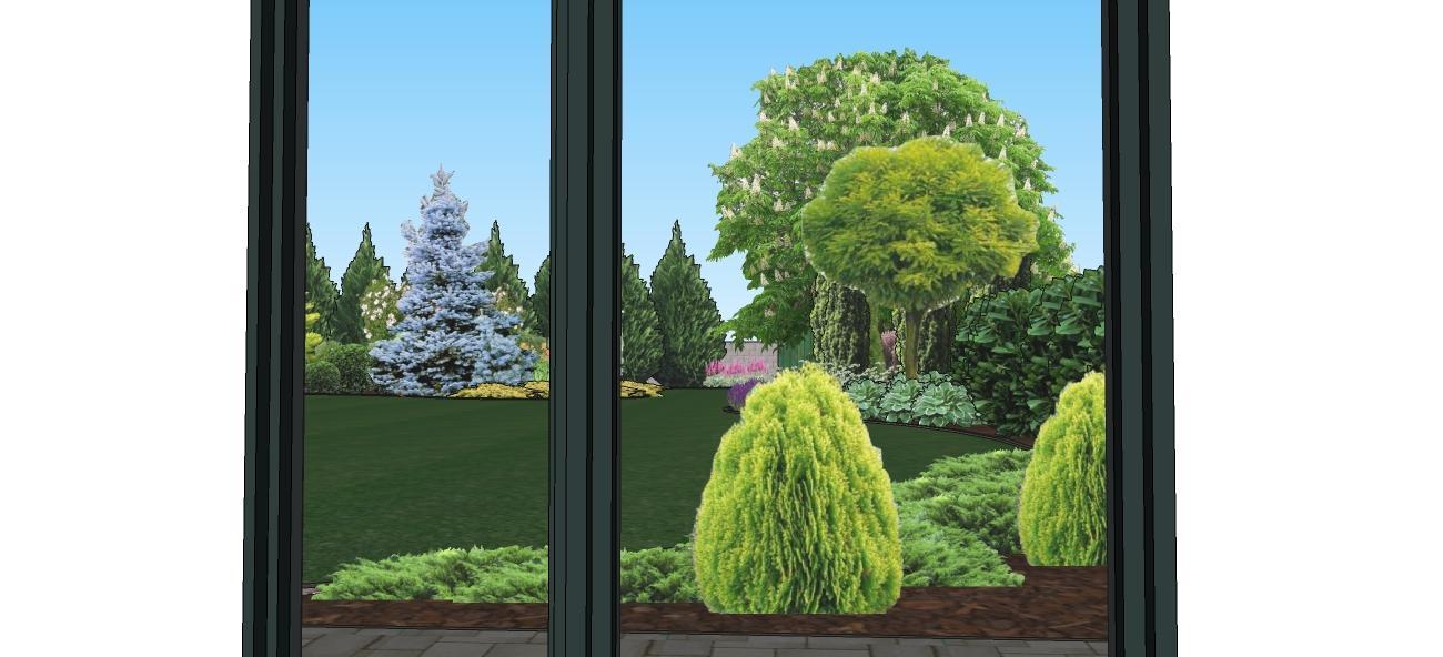 3D navrh zahradky - Obrázok č. 148
