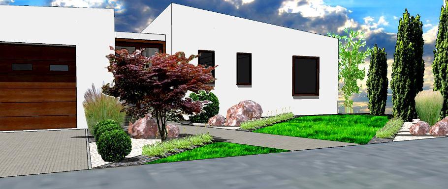 3D navrh zahradky - Obrázok č. 159