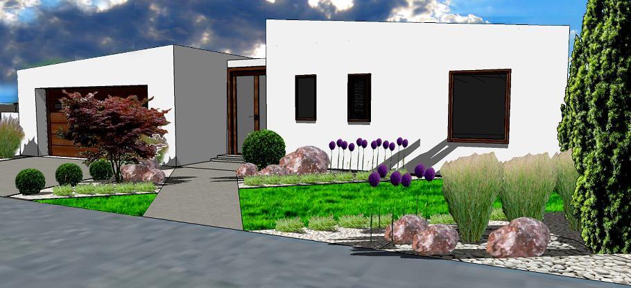 3D navrh zahradky - Obrázok č. 161