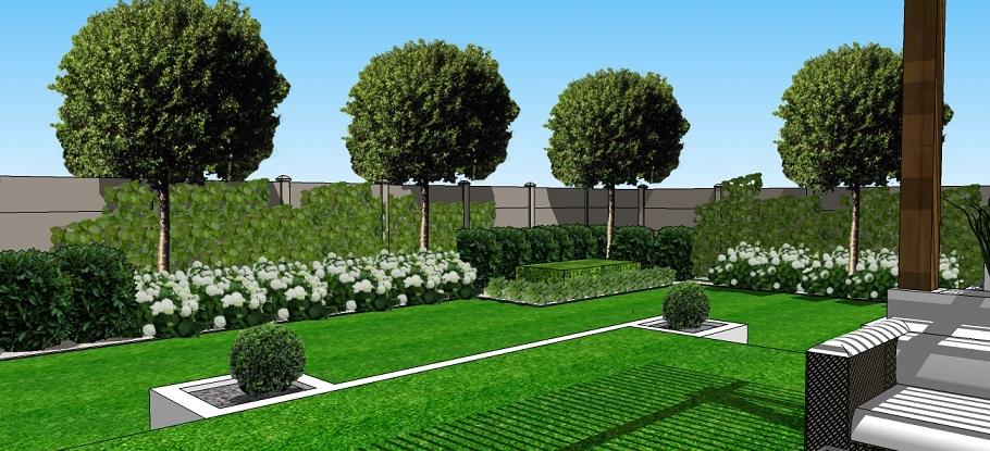 3D navrh zahradky - Obrázok č. 167