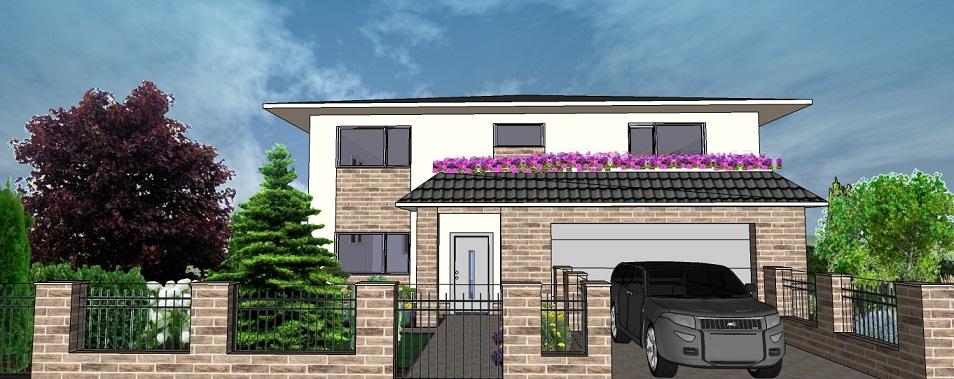3D navrh zahradky - Obrázok č. 216