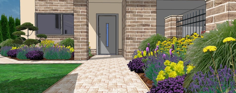 3D navrh zahradky - Obrázok č. 217