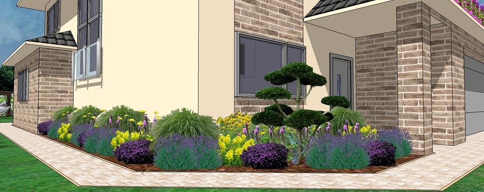 3D navrh zahradky - Obrázok č. 218