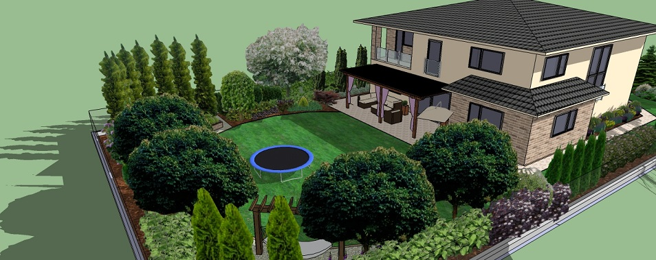 3D navrh zahradky - Obrázok č. 220