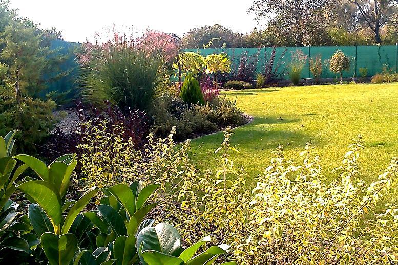 Záhrada s veľkou skalkou - Obrázok č. 48