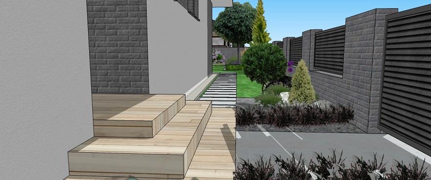 3D navrh zahradky - Obrázok č. 272