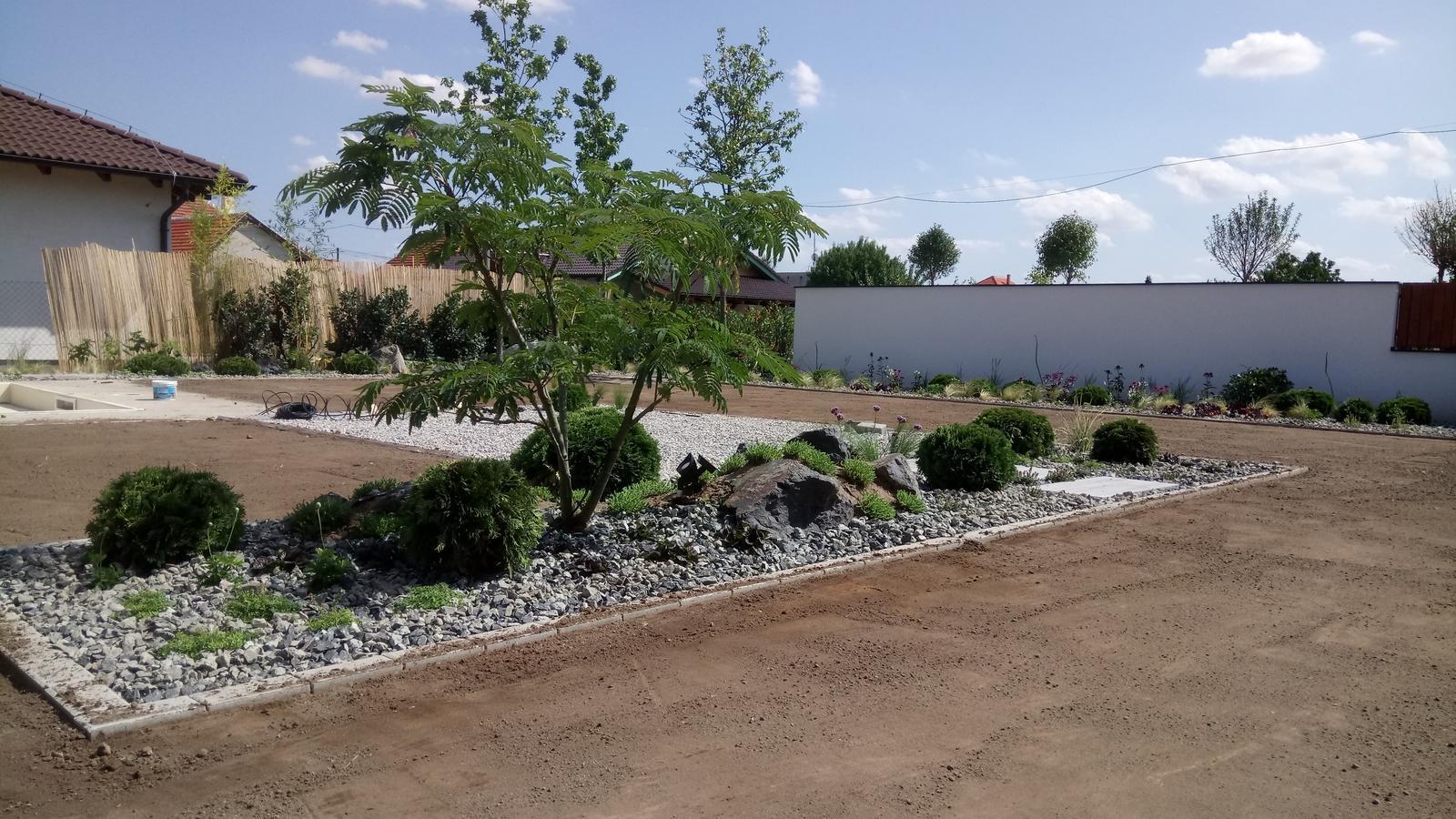 Zahrada 2017 - Obrázok č. 2