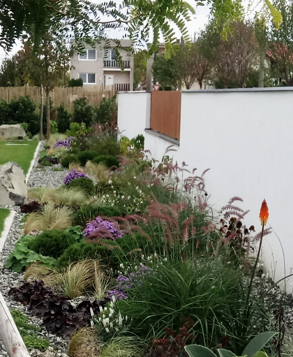 Zahrada 2017 - Obrázok č. 18