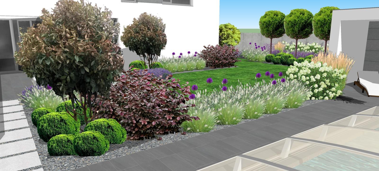 Zahrada 2017 - Obrázok č. 9