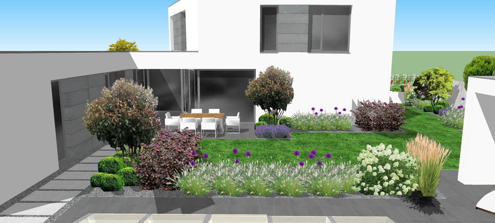 Zahrada 2017 - Obrázok č. 12