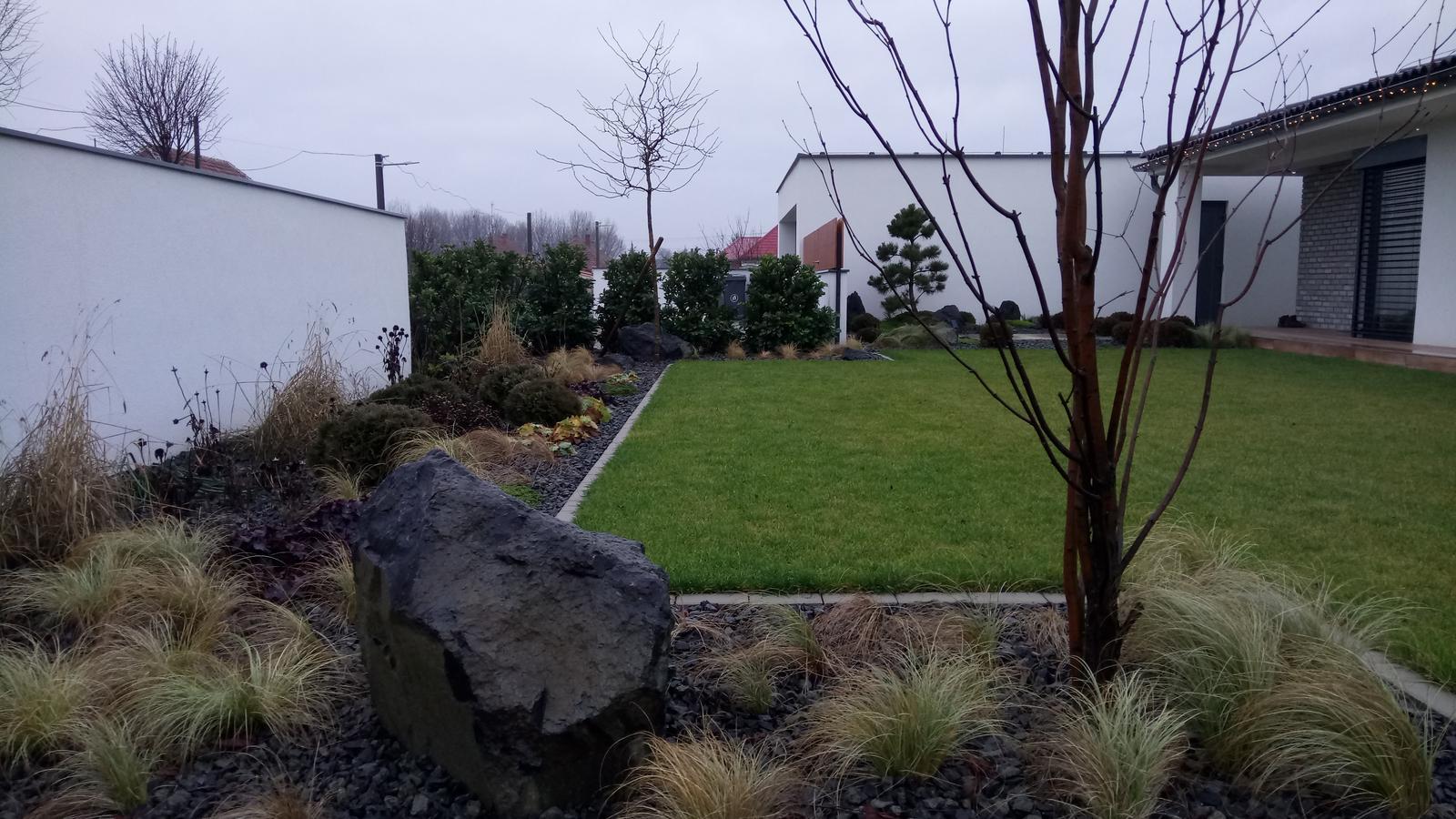 Zahrada 2017 - Obrázok č. 36
