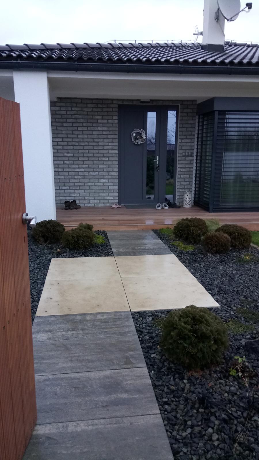 Zahrada 2017 - Obrázok č. 34