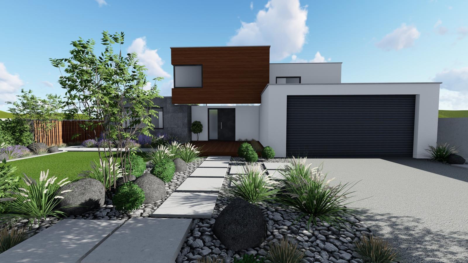 3D navrh zahradky - Obrázok č. 306