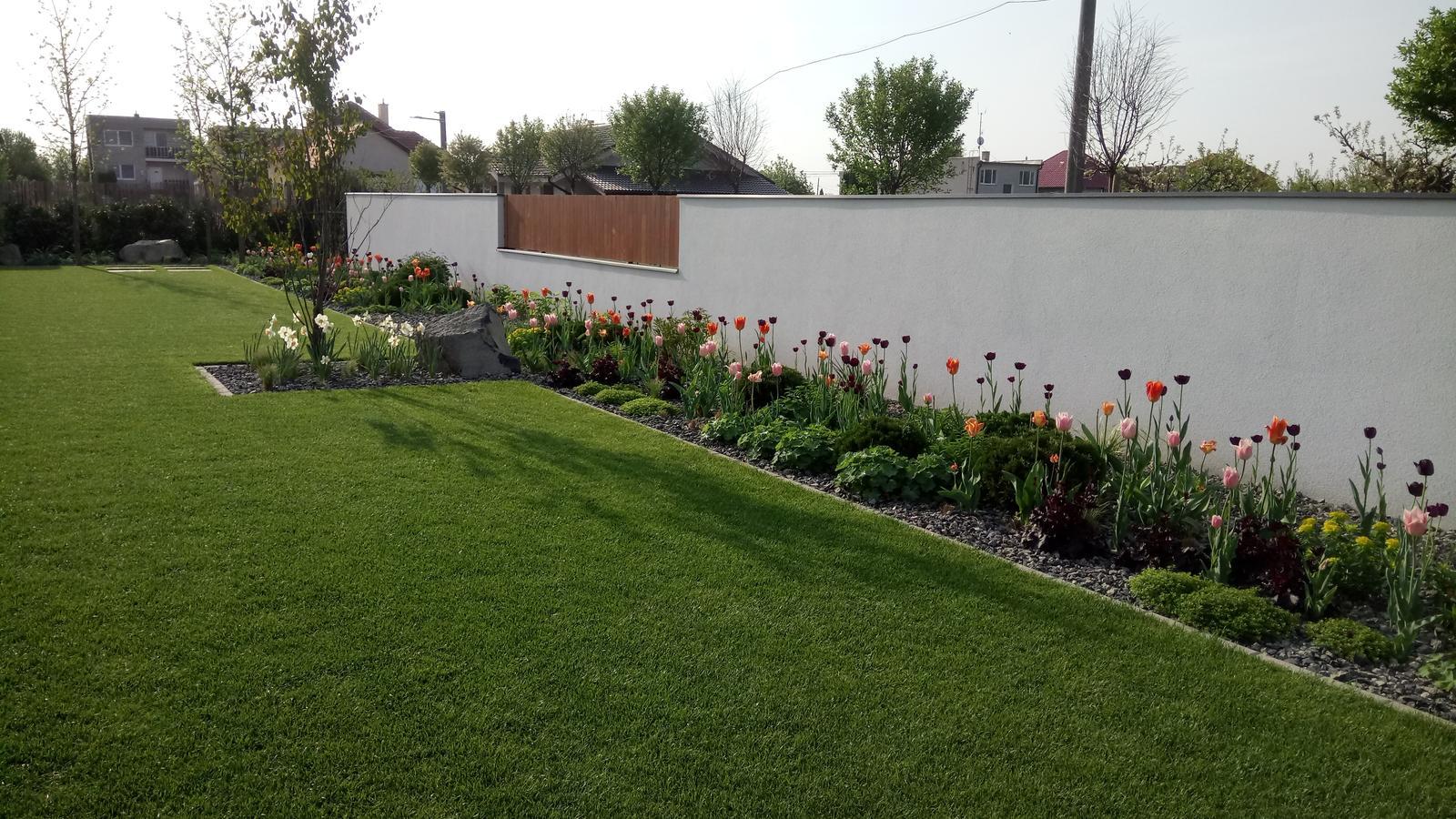 Zahrada 2017 - Obrázok č. 48