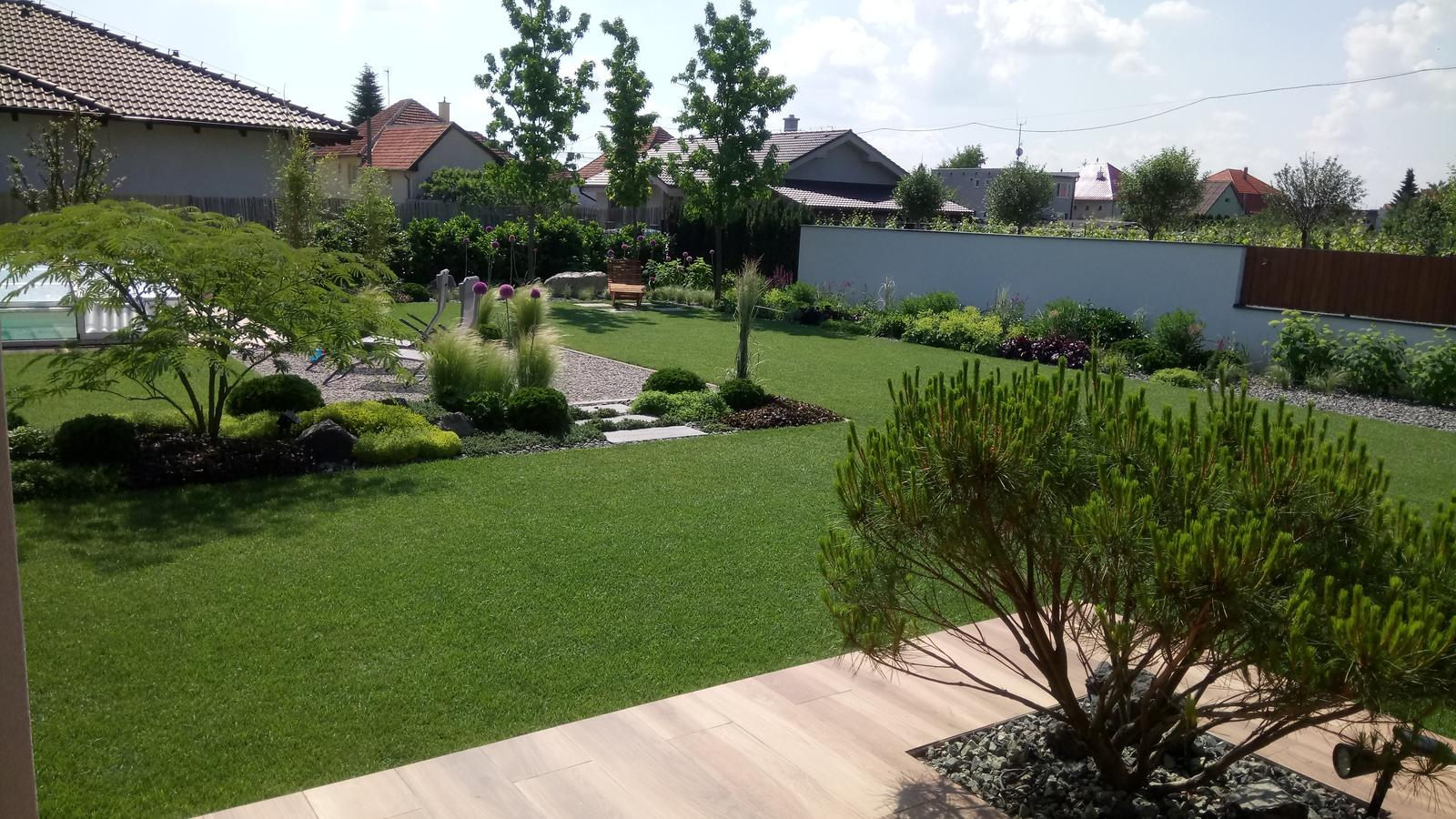 Zahrada 2017 - Obrázok č. 57