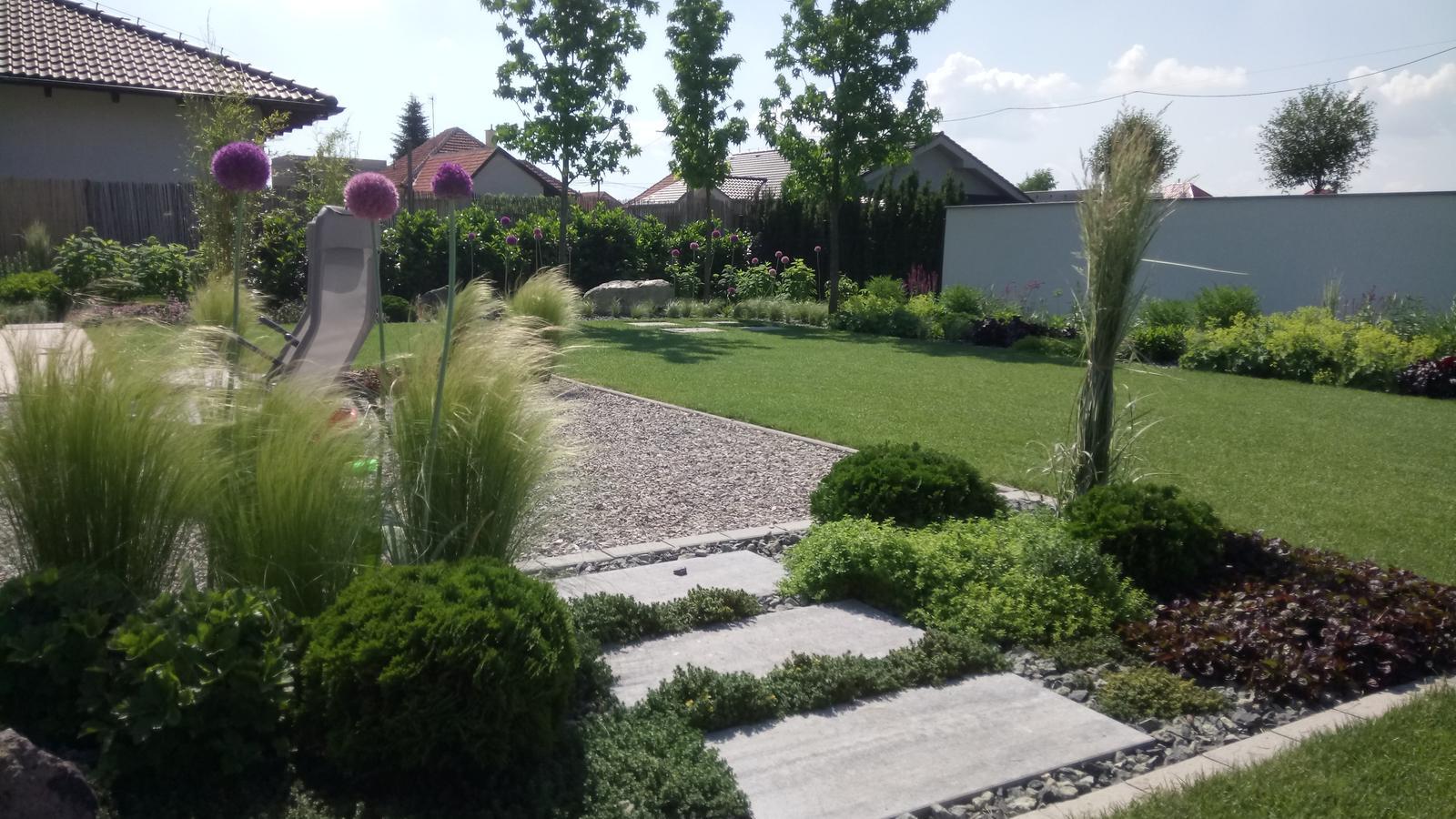 Zahrada 2017 - Obrázok č. 59