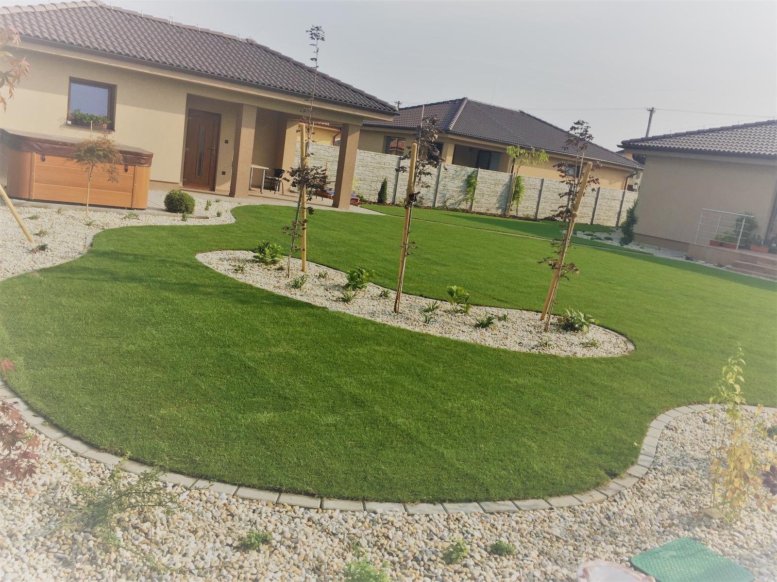 Zahrada 2018 - Obrázok č. 3