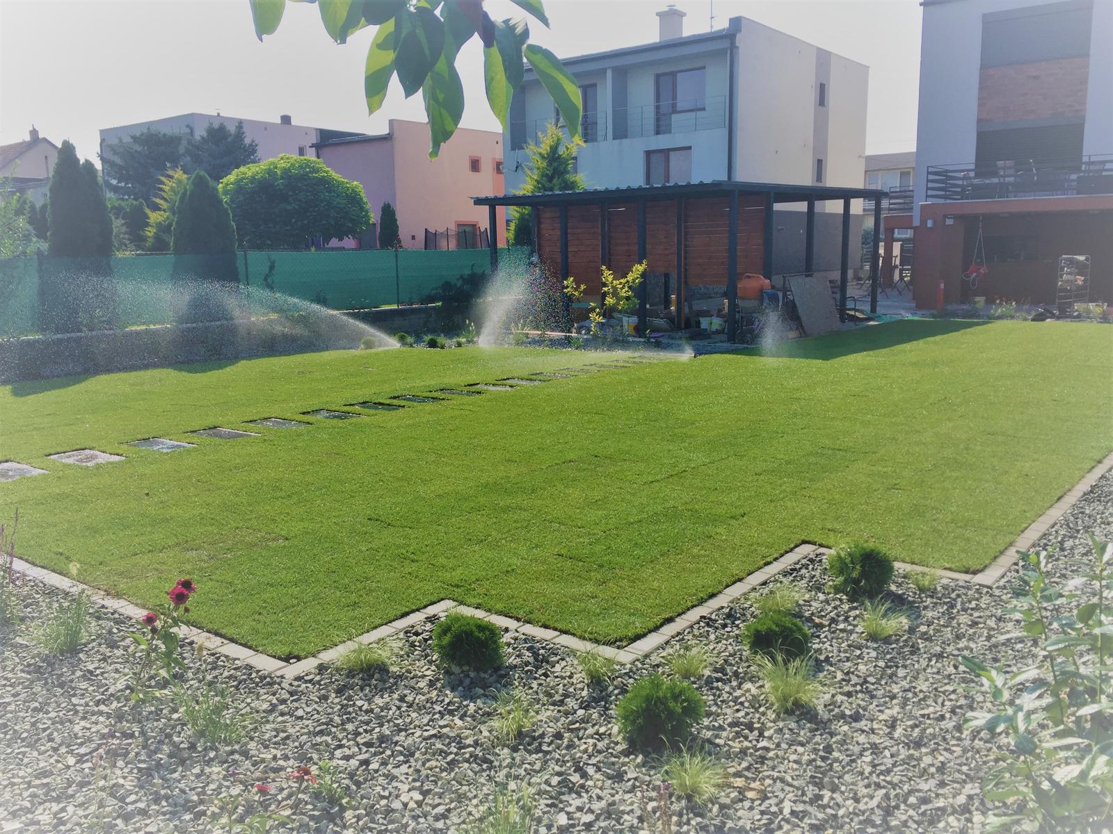 Zahrada 2018 - Obrázok č. 1