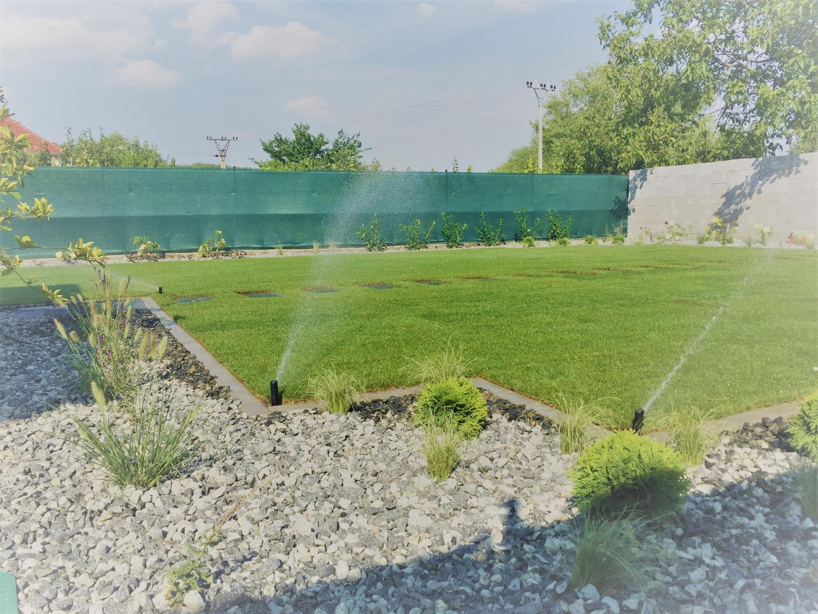 Zahrada 2018 - Obrázok č. 2