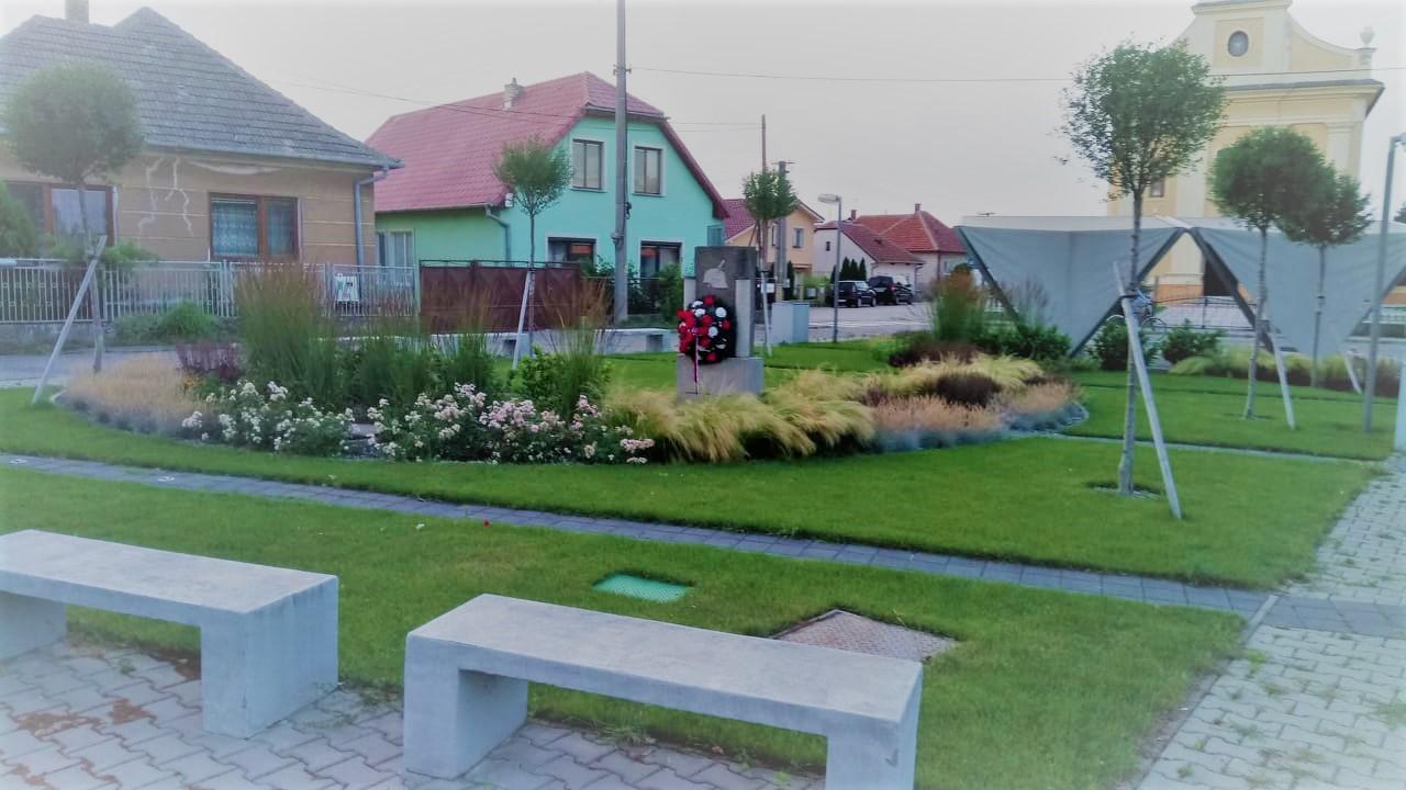 Park Úľany nad Žitavou - Obrázok č. 5