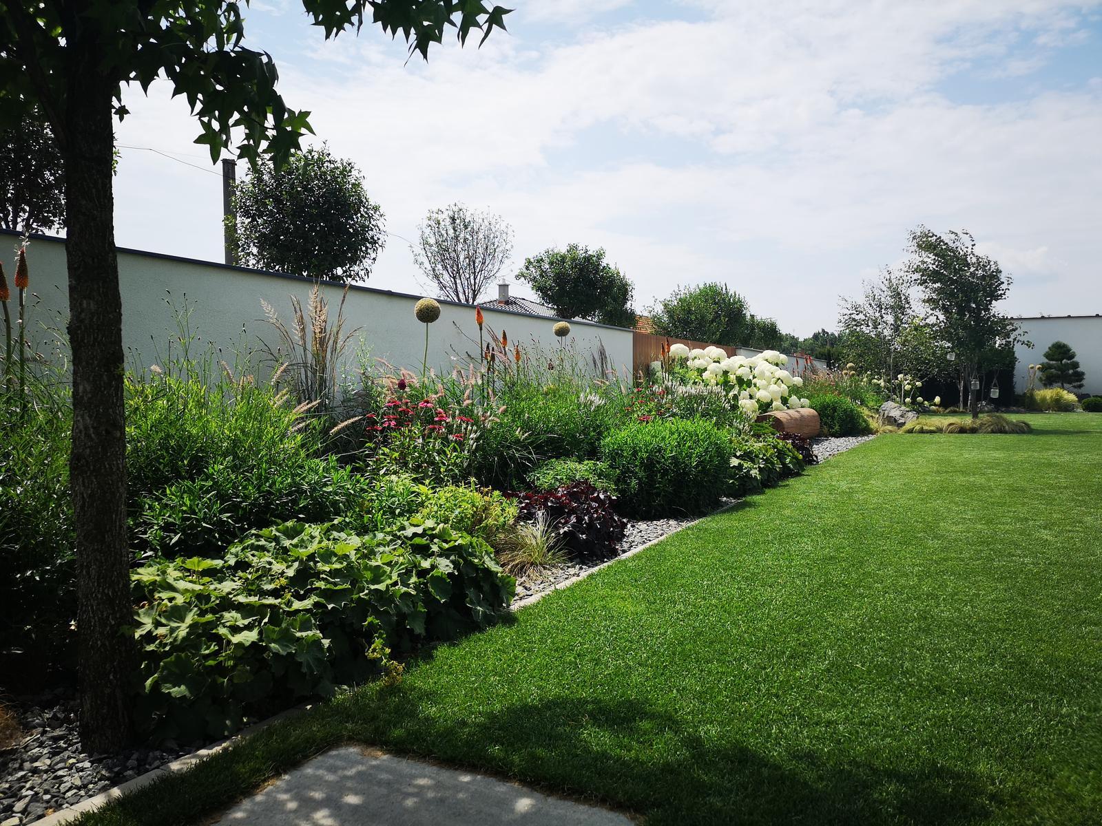 Zahrada 2017 - Obrázok č. 91