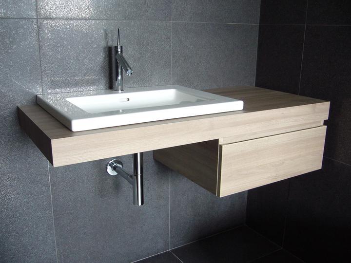 Montáž sanity v kúpeľňovom štúdiu - Obrázok č. 2