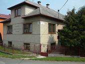 rodinný dom v Hrabušiciach,okr. SNV,