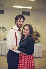 Lenka & Juraj