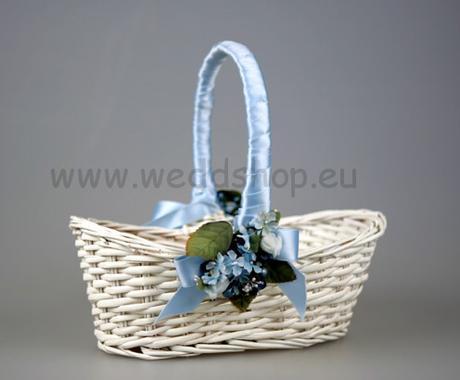 Košík na lupienky Marcela - Obrázok č. 1