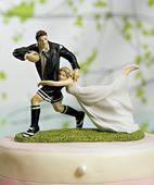 Postavicky na tortu,