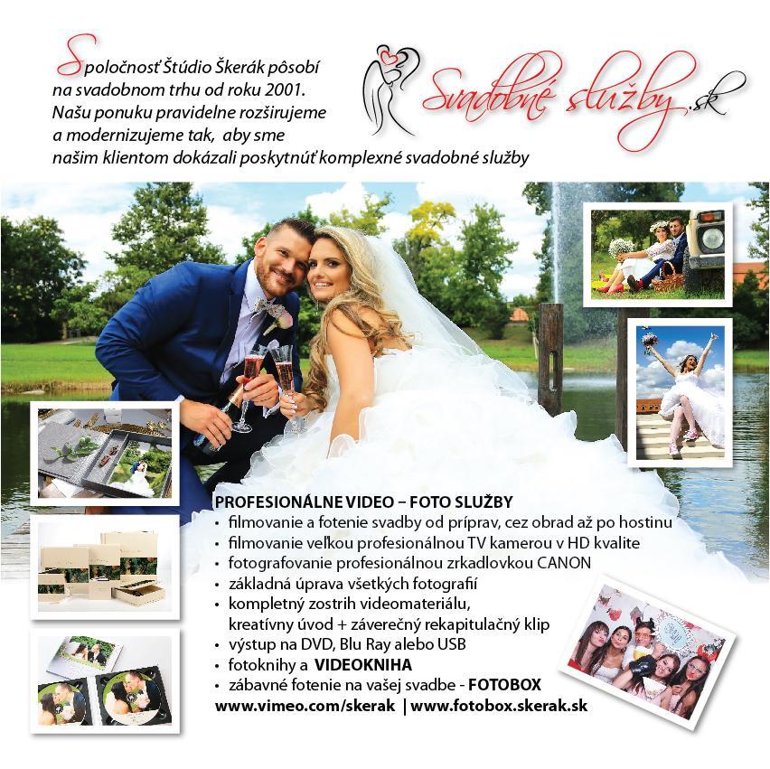 Fotograf na vašu svadbu - Obrázok č. 3