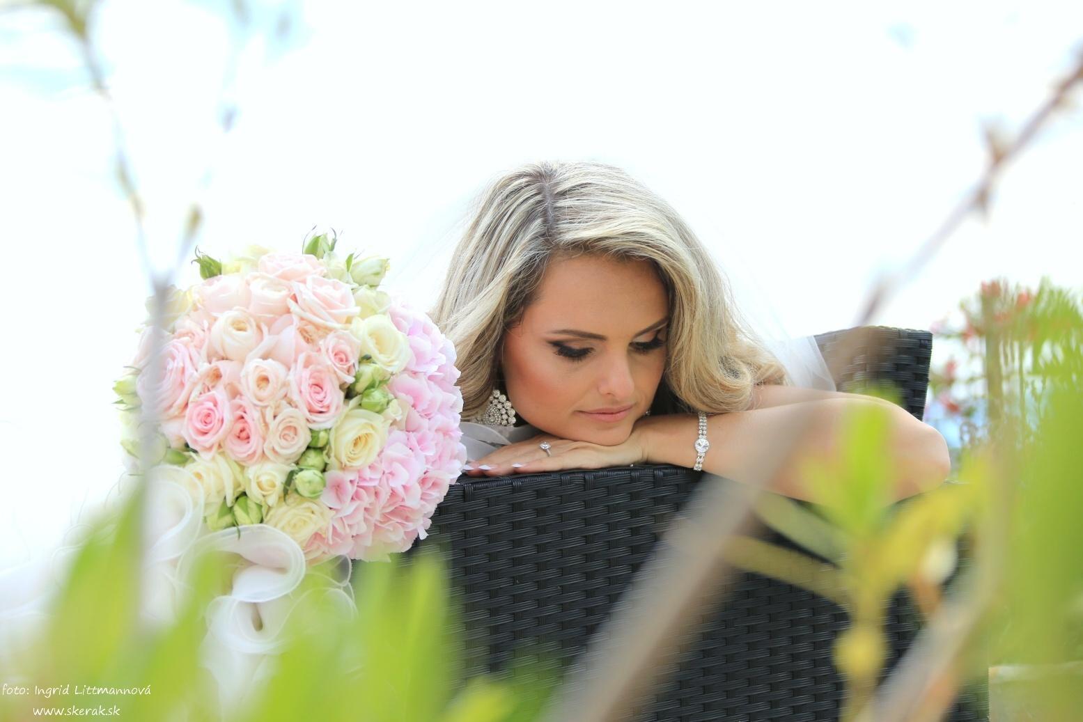 Fotograf na vašu svadbu - Obrázok č. 1