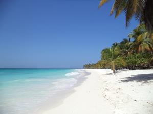 Aspoň niečo z našej úžasnej svadobnej cesty - Dominican republic :)