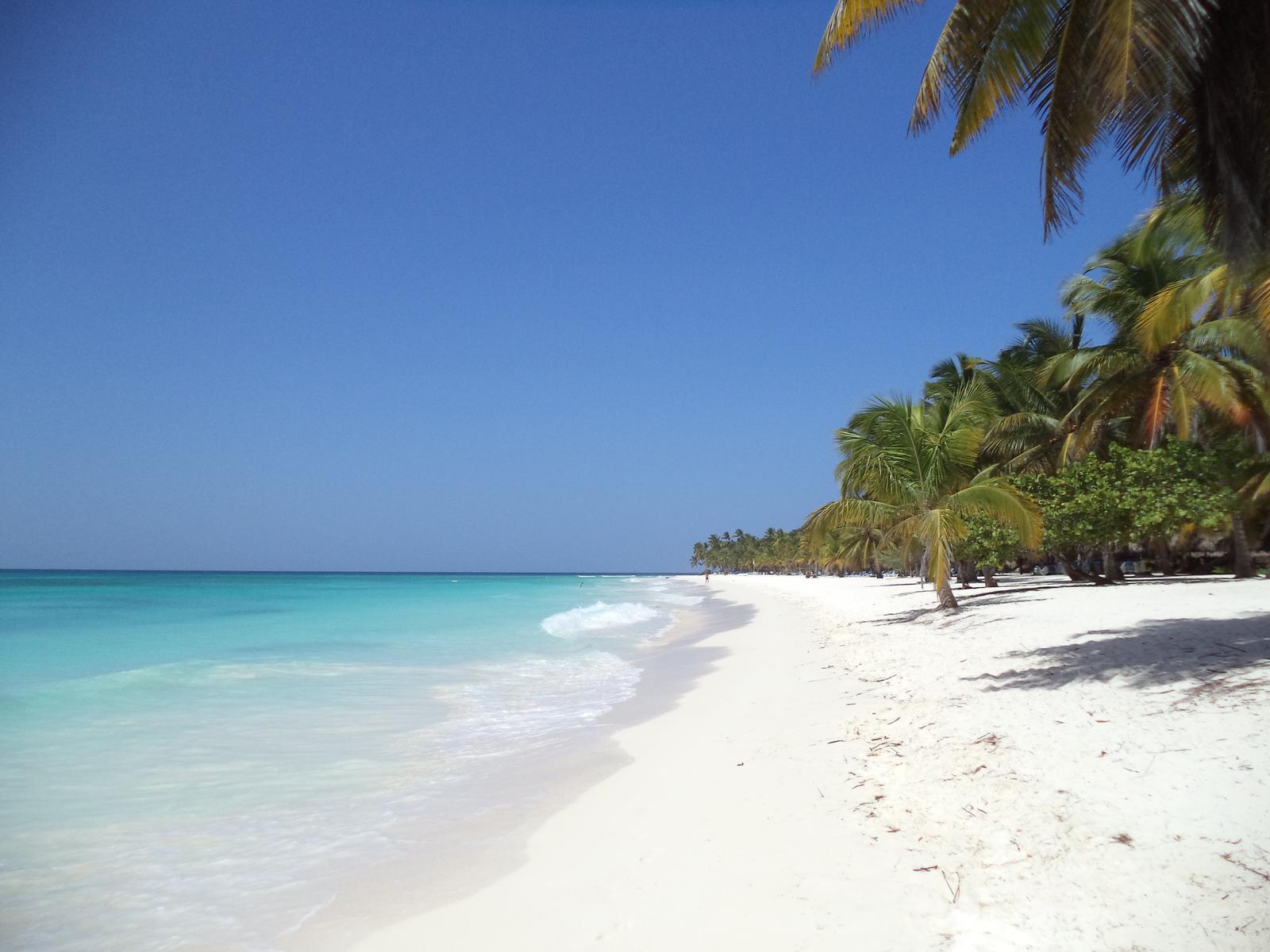 Zuzka{{_AND_}}Patrik - Aspoň niečo z našej úžasnej svadobnej cesty - Dominican republic :)