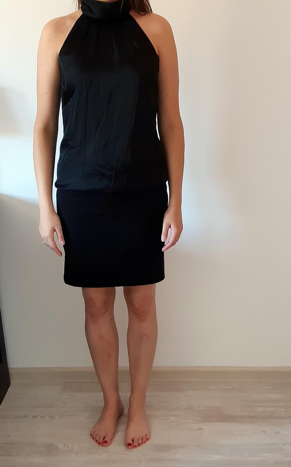 Univerzálne šaty na leto - Obrázok č. 1