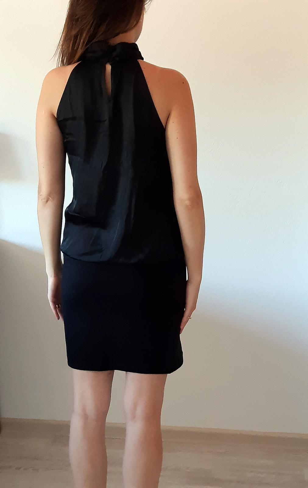 Univerzálne šaty na leto - Obrázok č. 2