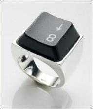 vysneny snubni prstynek - pry by mel byt z tlacitka enter nebo esc :-)