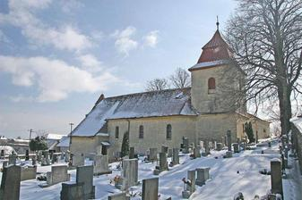 kostel sv. Martina - tak TADY!