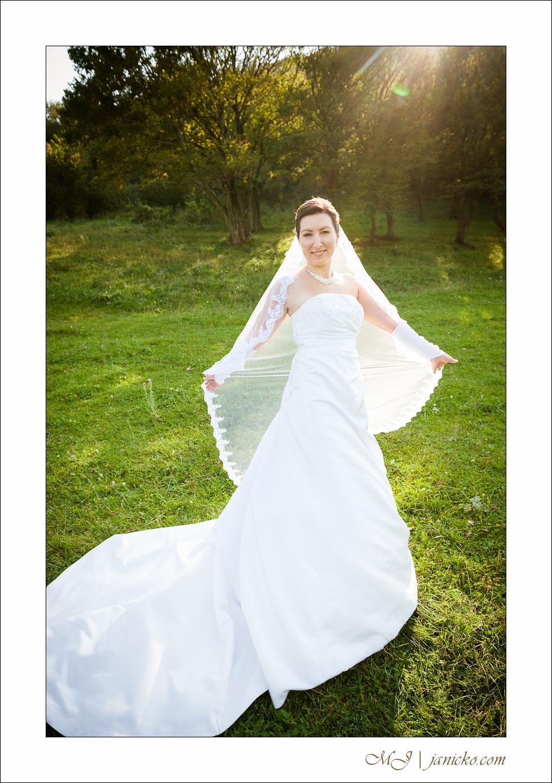 Svadobné šaty 36 - Obrázok č. 3