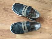 Chlapecké boty vhodné k obleku, 28