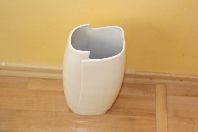 Keramická váza - Obrázok č. 2