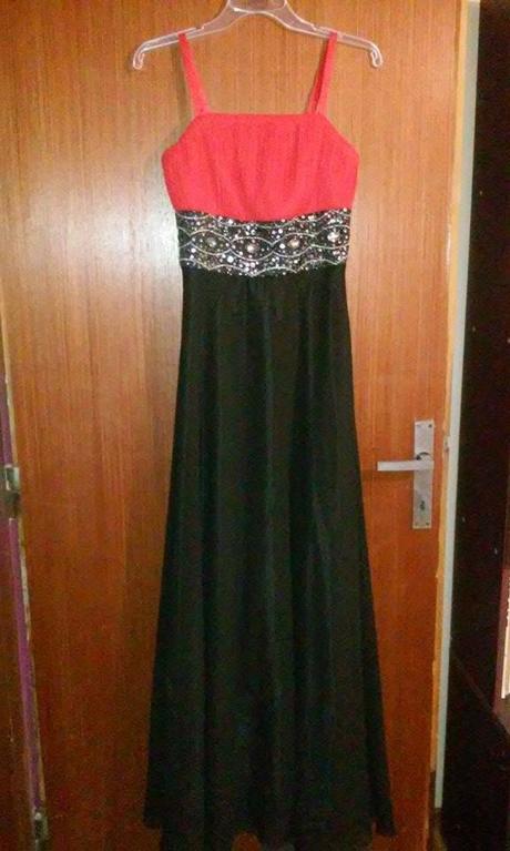 Dlhé šaty - Obrázok č. 2