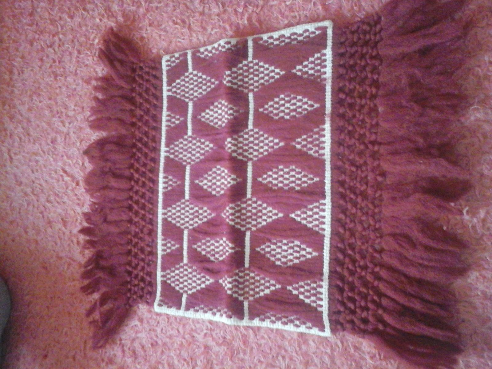2 x obrus - Obrázok č. 2