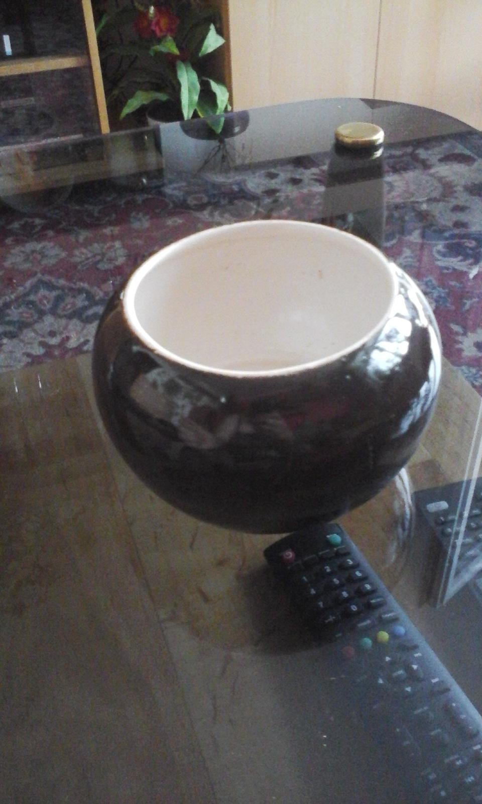 miska alebo vaza - Obrázok č. 1