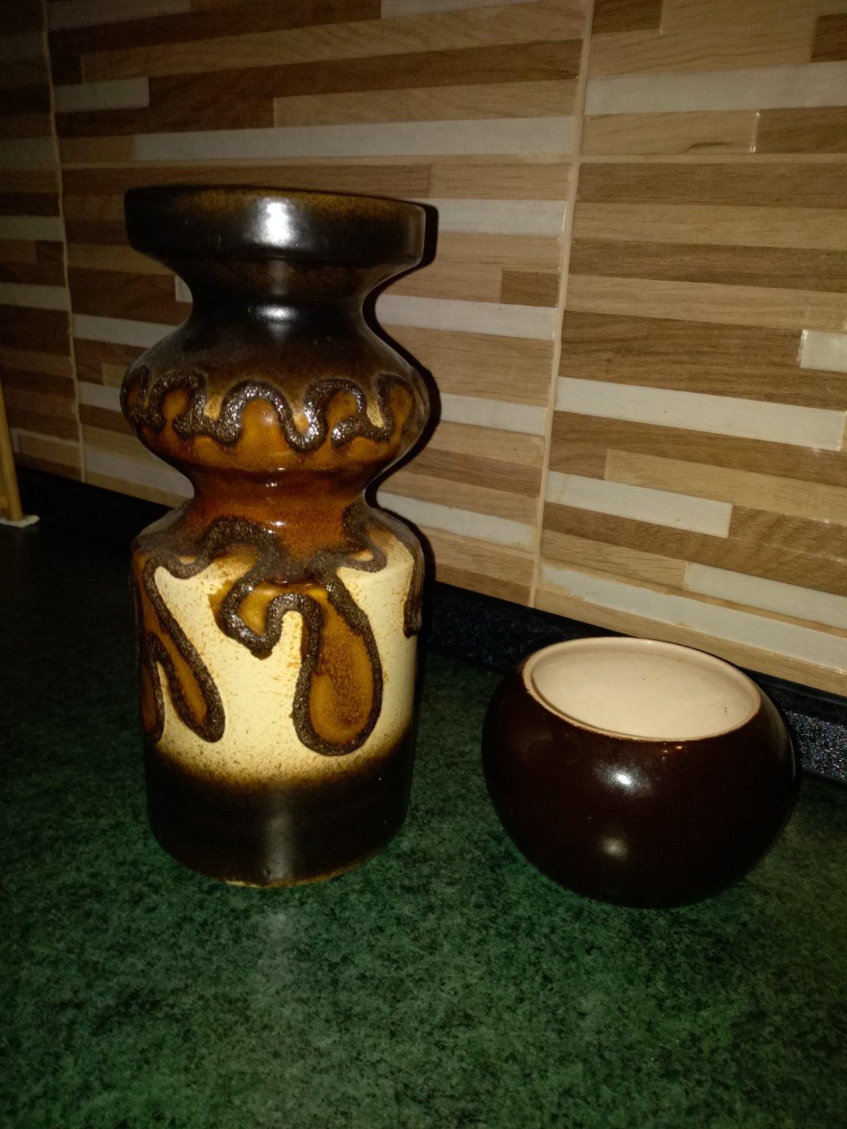 Vaza a svietnik  - Obrázok č. 1