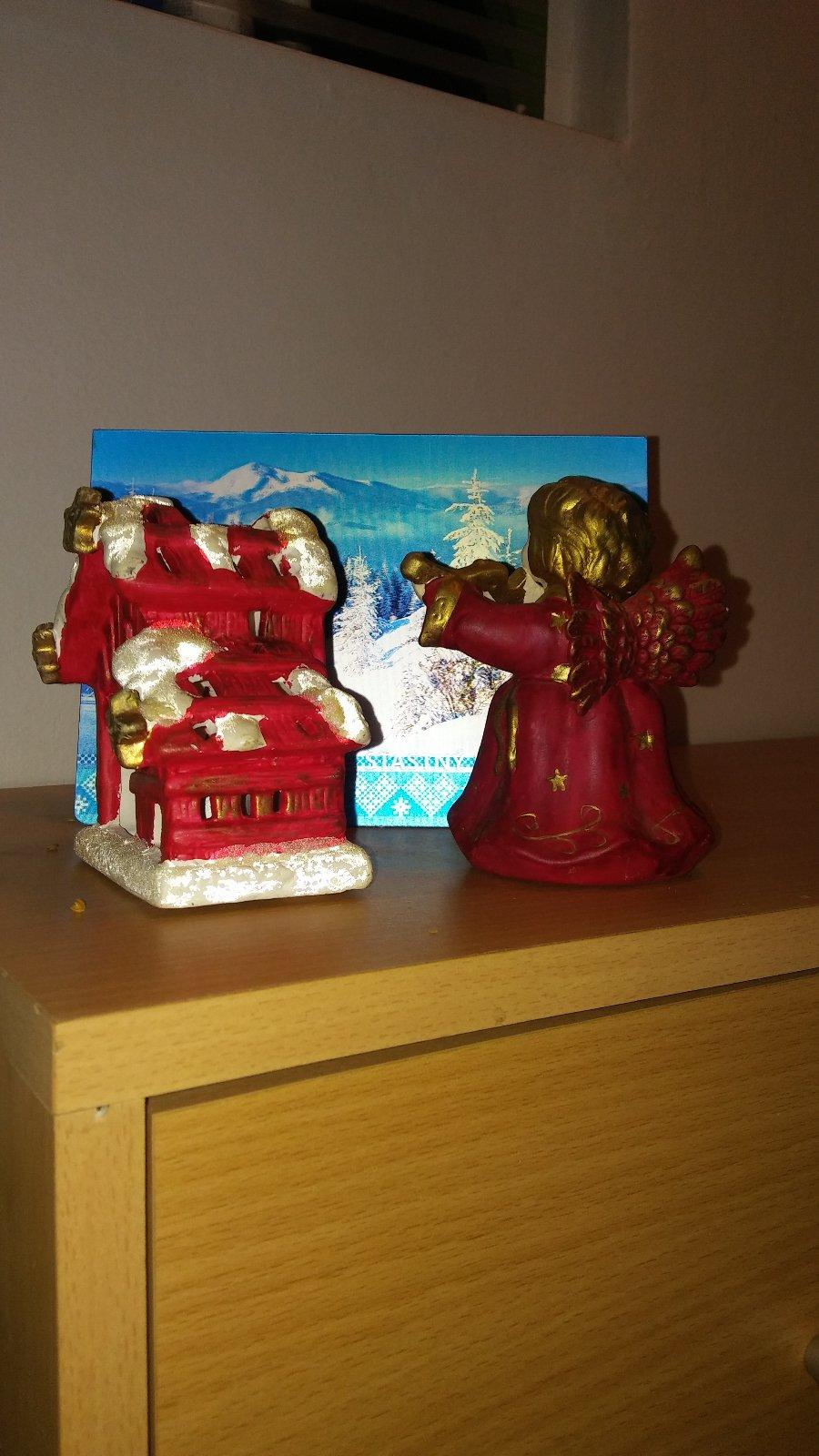 Svietnik a zvonček  - Obrázok č. 1