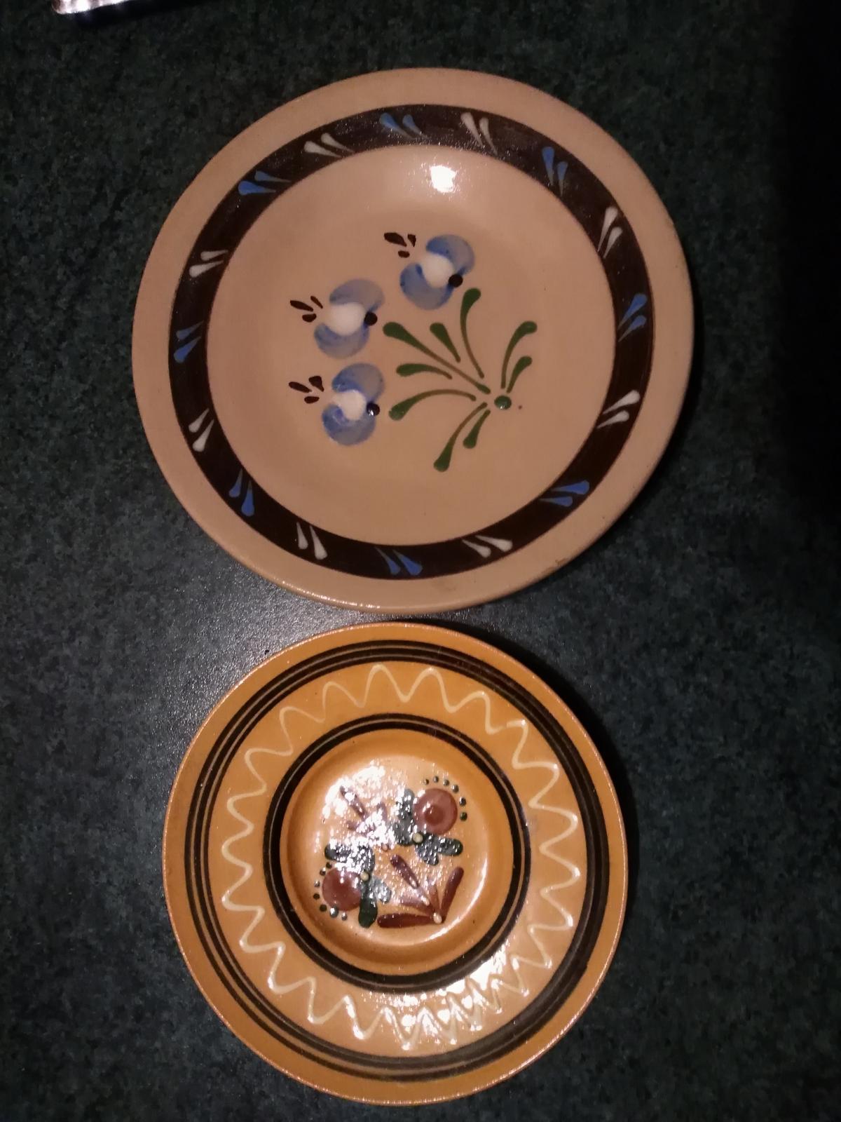 2x tanier - Obrázok č. 1