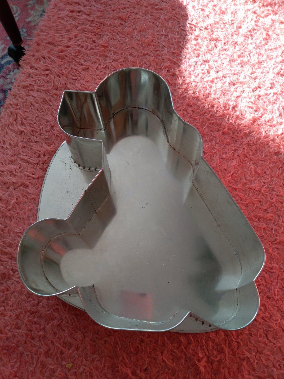 Forma pes - Obrázok č. 1